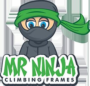 Mr Ninja Climbing Frames