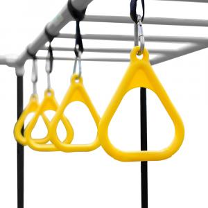Trapeze Handles